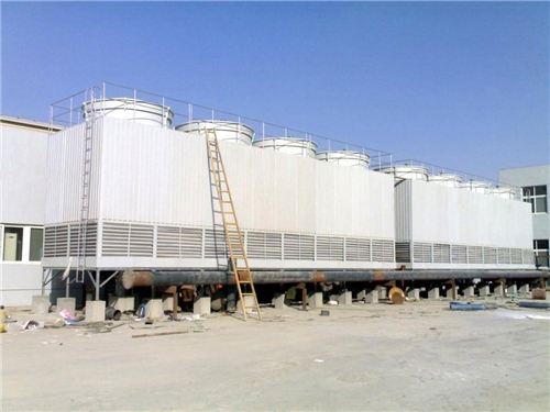 冷却塔专业制造企业