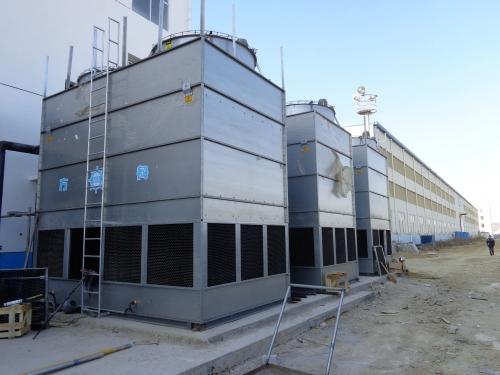 如何进行正确的密闭式冷却塔的选择?